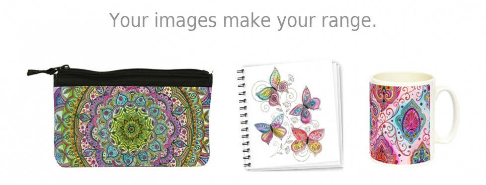 View our CREATE YOUR OWN RANGE