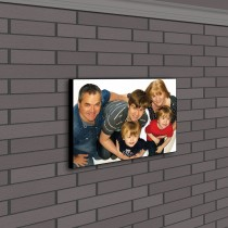 Wall Mounted Photo Panel