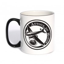 Original Classic Mug Black Handle