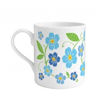 Bone China Small Mug
