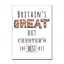 Britains Great A5 Jotter