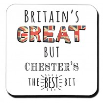 Britains Great Classic Coaster