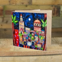 Textured Greeting Cards