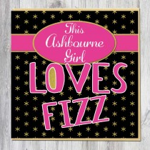 Greeting Card-Fizz