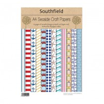 Seaside Craft Pack