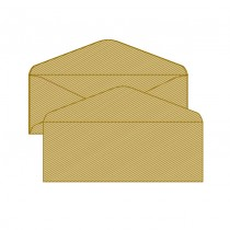 Kraft Envelopes 50s