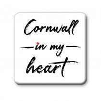 In My Heart  Classic Coaster