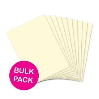 Ruthven Ivory Card 100 Sheets product image