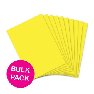 Twister Yellow Card 100 Sheets product image