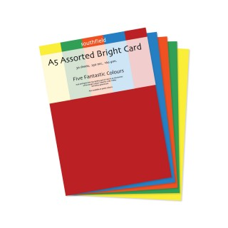 Bright Card Assortd 30 Sht product image