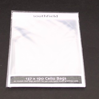Cellophane Clear Bags 20s product image