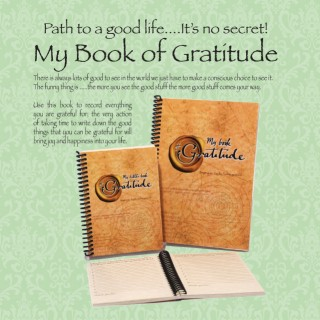 Little Book of Gratitude product image