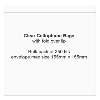 Cello Bags x250 product image