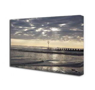 Box Canvas Print product image