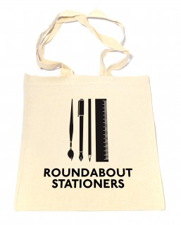 Stationers Shopper Bag product image