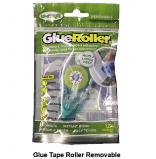 Glue Tape Roller Removable product image