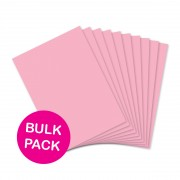 Cool Pink Card 100 sheets