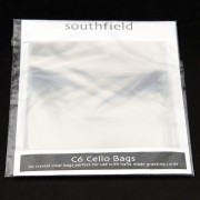 Cellophane Clear Bags 20s