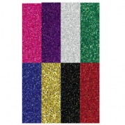 Glitter Card Assorted Pack