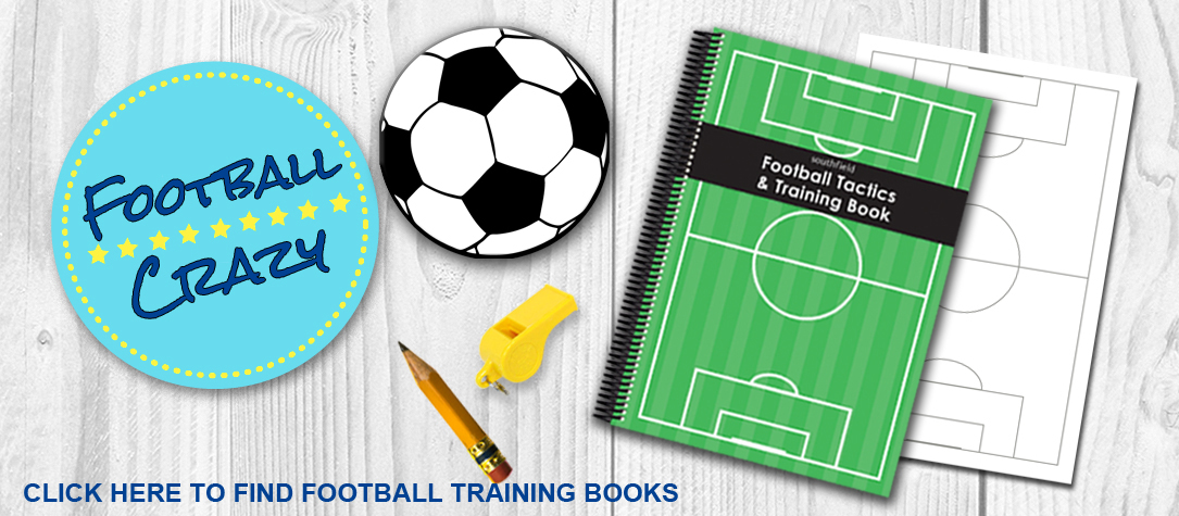 Football training Books