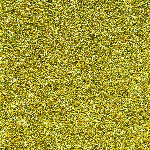 Gold metallic glitter card product image