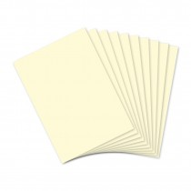 Ruthven Ivory Card 10 Sheets