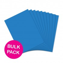Storm Blue Card 100 Sheets