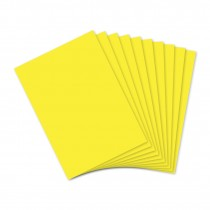Twister Yellow Card 10 Sheets