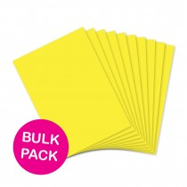 Twister Yellow Card 100 Sheets