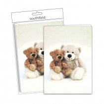 Teddy Bears Cards/Envs