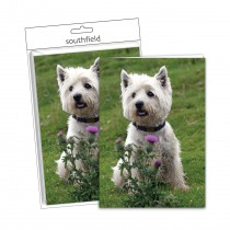 Chip the Westie Cards/Envs
