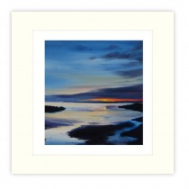 Giclee Print Single Mount