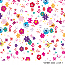 Easter Papers - Bright Flowers