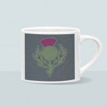 Thistle Dark Mini Mug