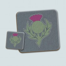 Thistle Dark Place Mat