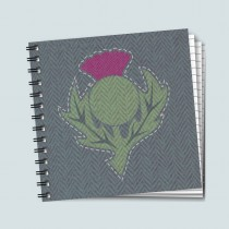 Thistle Dark Wiro Book
