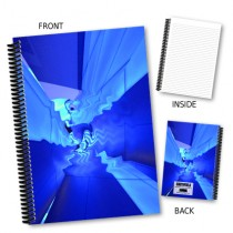 Abstract Reflection Notebook