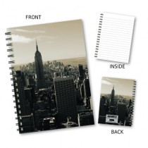Empire State Building Notebook