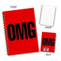 OMG' Wiro Notebook