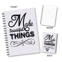 Beautiful Things' Notebook