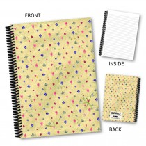 Small Flower Pattern Book