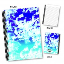 Cloud Pattern Notebook