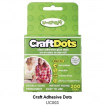Craft Adhesive Dots