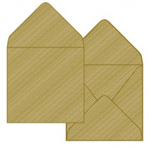 Kraft Envelopes & Wrap