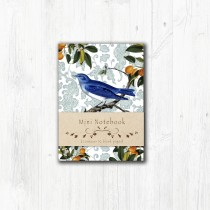 Bluebird Notebook
