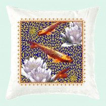 Cushion-Fish (with inner)