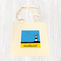 Lighthouse Shopper Bag
