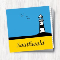 Lighthouse Wiro Notebook