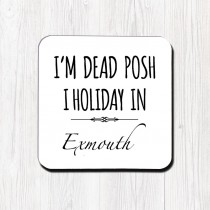 I Holiday In... Coaster