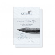 Postmark Dove Grey A5 Pad
